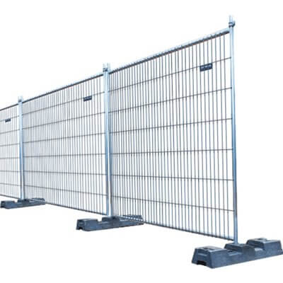 Heras Temporary Fence Panel 3 5m Hire National Tool